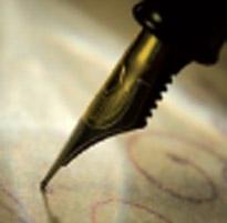 Venez participer aux ateliers d'écriture