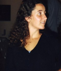 Stéphanie Ferrat