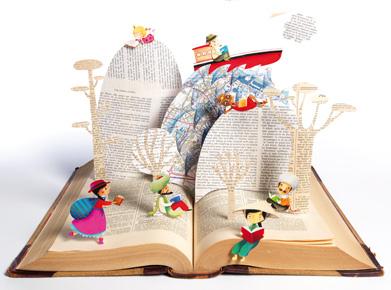 Lettres nomades - Béthune 2011 - Résidences littéraires internationales